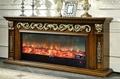 木壁炉+火炉(2米以上的炉架) 8