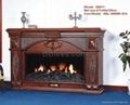 木壁炉+火炉(2米以上的炉架) 5