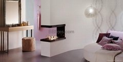 Bioethanol flueless fireplaces from Germany