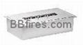 Manual Bio burner 10L