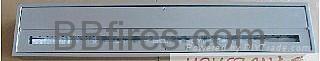 Manual Bio burner FP1000