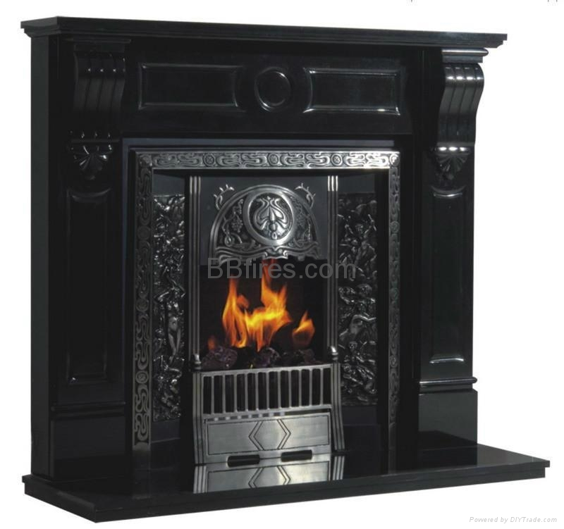 Cast Iron Fireplaces And Cast Iron Stoves J1618 Bb
