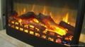 环保装饰木条及新款壁炉 5