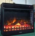 环保装饰木条及新款壁炉
