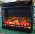 环保装饰木条及新款壁炉 8