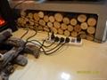 柴堆及三边观火案例 15
