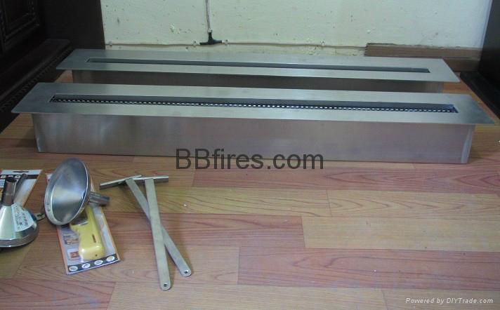 Bio Manual burner FP1200