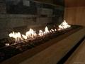 星級酒店火盆案例