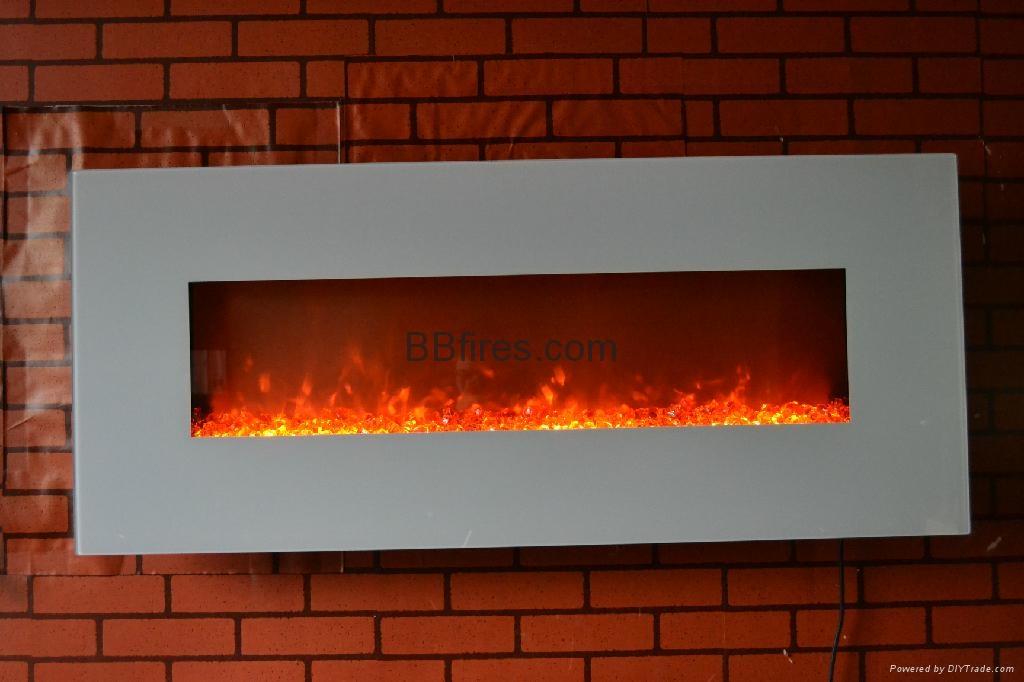 WS挂墙式电壁炉 15