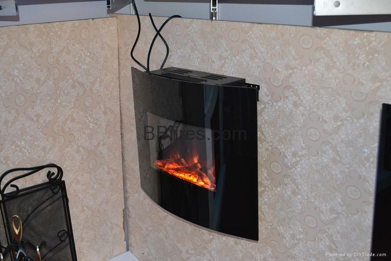 挂墙自定尺寸火炉