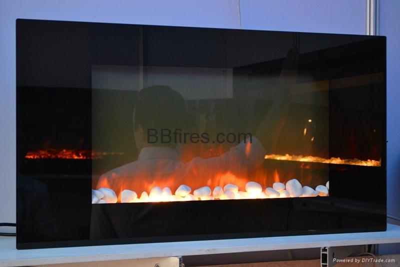 WS挂墙式电壁炉 18