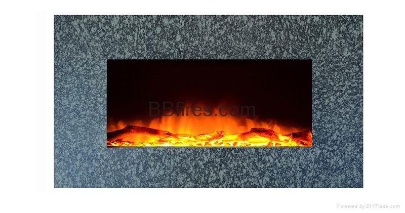 WS挂墙式电壁炉 19