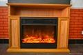 (现货)木壁炉及电火炉