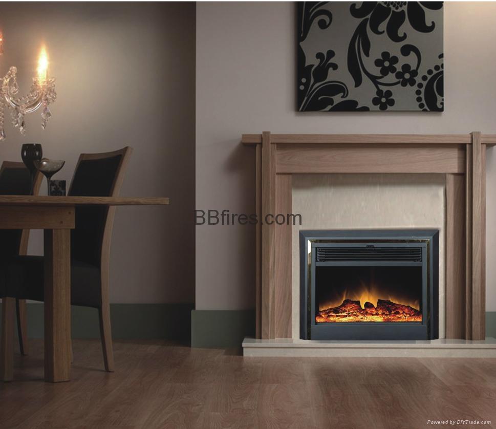 (现货)木壁炉及电火炉 12