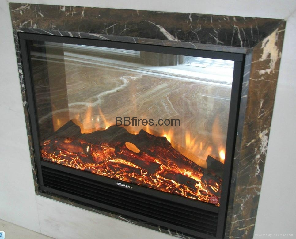 Kennedy Apartment job reference TH custom fireplace  2