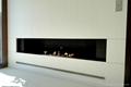 Intelligent Bio remote control fireplace