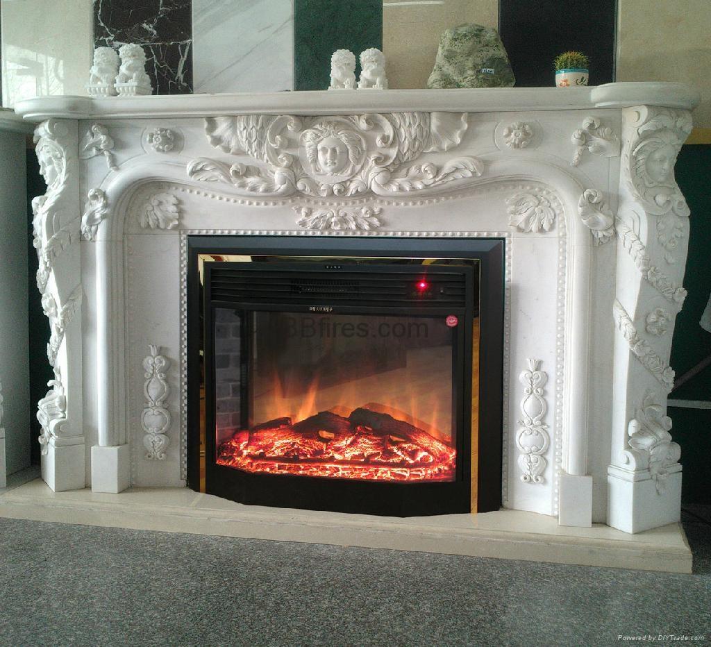 Fireplace-SANDSTONE 9