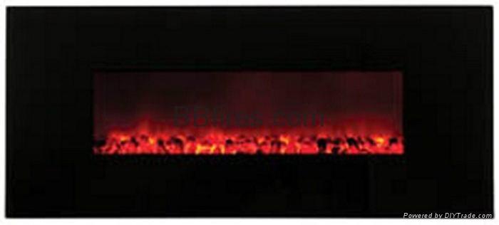 (现货)BG挂墙式电壁炉 13