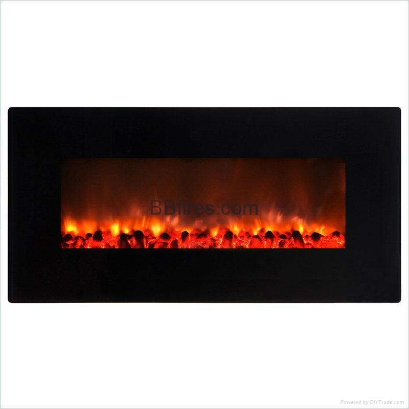 New WS Wall mount series fireplace   15