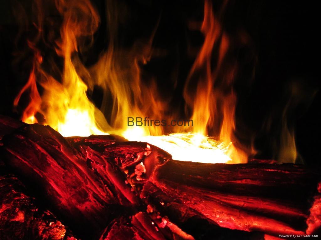 三维立体仿真火焰壁炉(带发热功能) 7