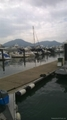 3M 游艇上防UV隔热膜工程