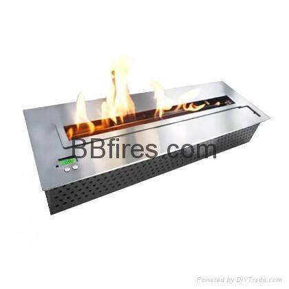 智能酒精壁炉燃烧盒 7