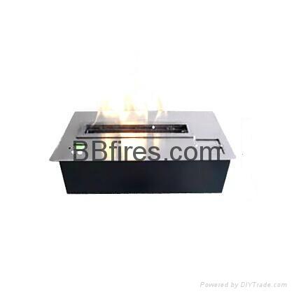 智能酒精壁炉燃烧盒 8