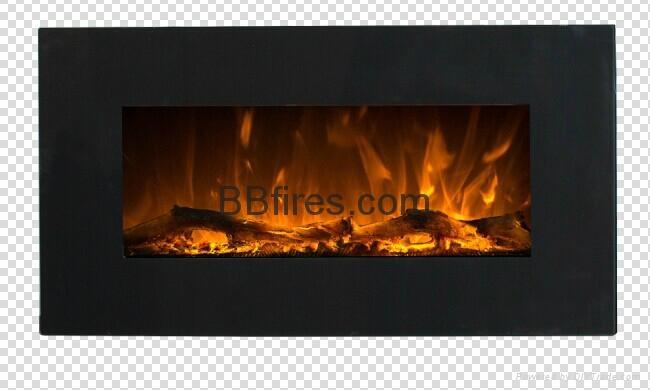 WS系列电壁炉 18