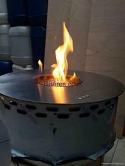 酒精燃燒盒