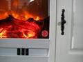 壁炉及组合柜