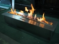 Stock Manual Bio Ethanol Burners