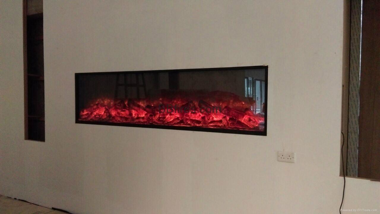 fake fireplace tailor made 2 meter or over hong kong