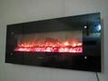 1280x550x138mm壁挂式电壁炉