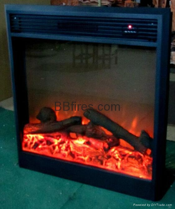 Kennedy Apartment job reference TH custom fireplace  4