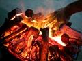 三维立体仿真火焰壁炉(带发热功能) 11
