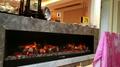 澳门氹仔四季酒店 壁炉案例