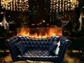 VIP & Cigar Room in Hotel Morpheus Macau