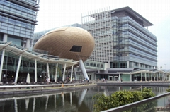 白石角香港科學園科技大道西15號案例