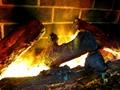 三维立体仿真火焰壁炉(带发热功能) 17