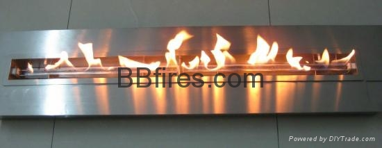 remote controlled ethanol burner with electronic ignition real fire fireplaces inverness real fire fireplaces inverness