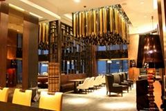 南京费尔蒙酒店