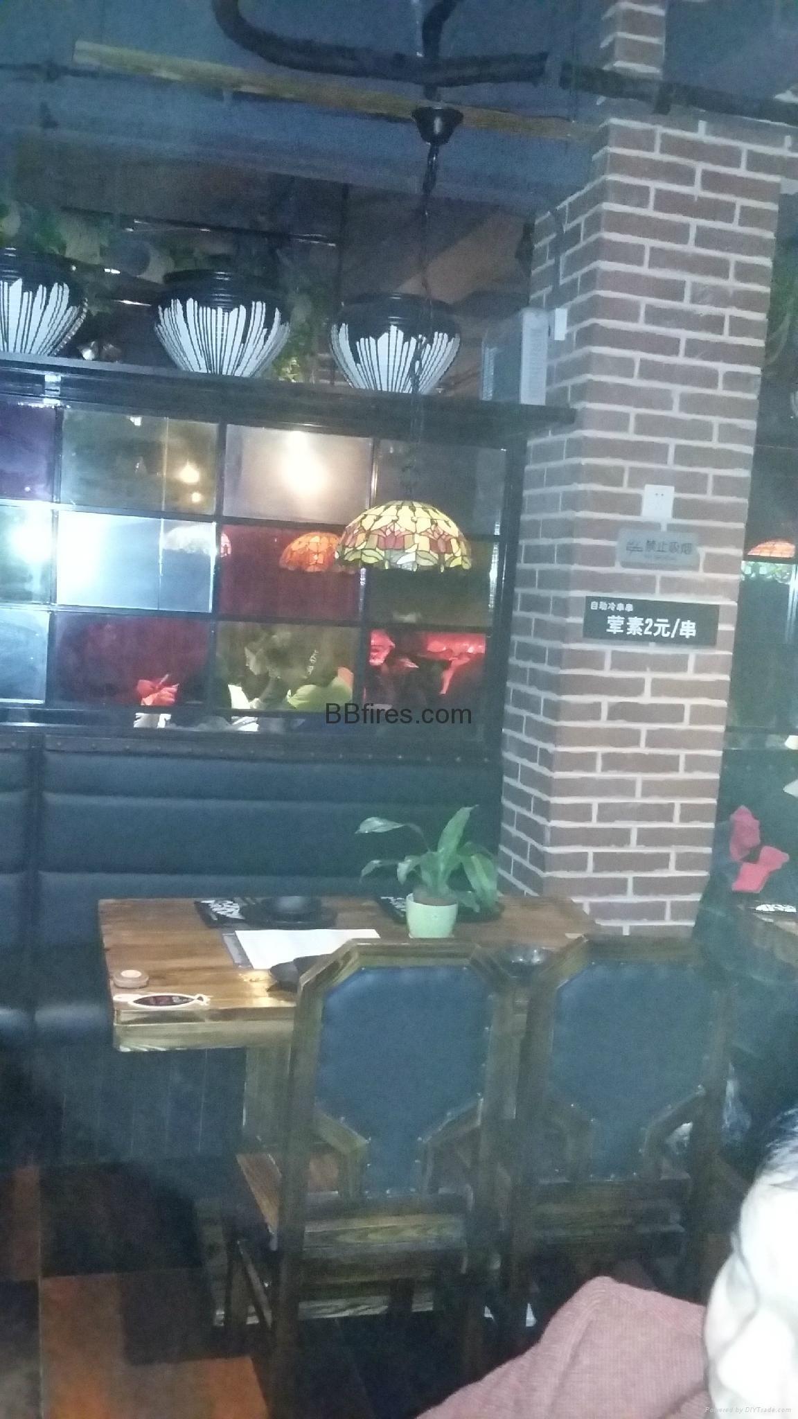 上海麻省理工餐庁工程 18