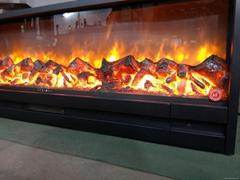 臺北酒店美式壁爐
