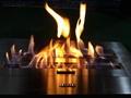 智能酒精壁炉燃烧盒 11