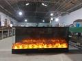 柴堆及三边观火案例