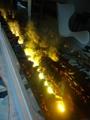 北京 -万城 BB 立体三维电子壁炉