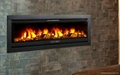 EF Wall Mount fireplace new