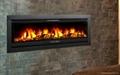 全新EF挂墙壁炉