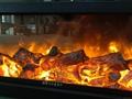 变色壁炉、混色火焰电壁炉 4