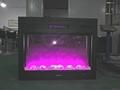 变色壁炉、混色火焰电壁炉 17